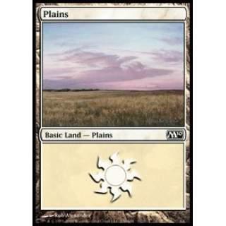 Plains (V.1)