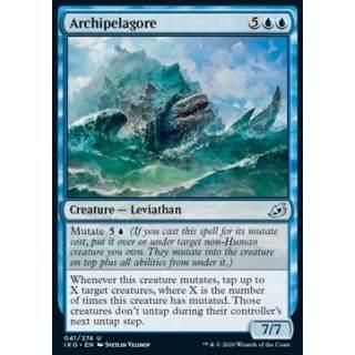 Archipelagore - FOIL