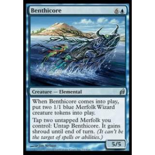 Benthicore - FOIL