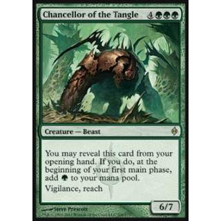 Chancellor of the Tangle