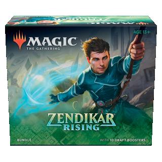 Zendikar Rising: Bundle