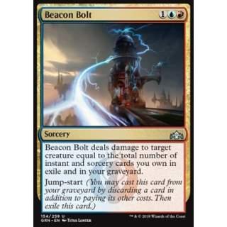 Beacon Bolt - FOIL