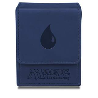 UP - Deck Box Blue Mana Symbol