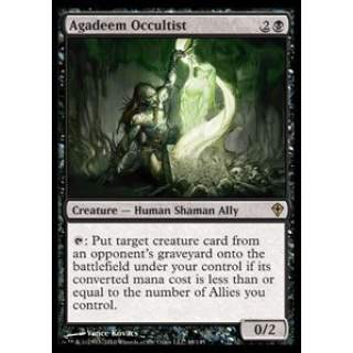 Agadeem Occultist