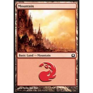 Mountain (V.2)