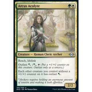 Arcus Acolyte