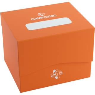 Gamegenic: Deck Box 100+ XL - Orange