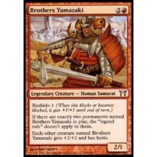 Brothers Yamazaki (V.1)