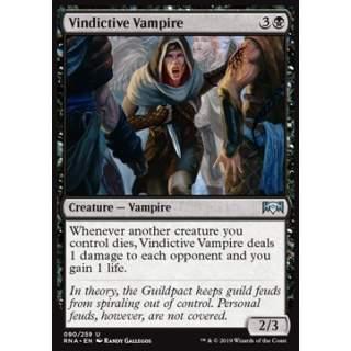 Vindictive Vampire