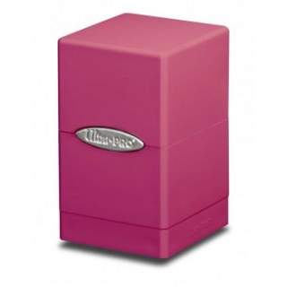 UP - Deck Box - Satin Tower - Pink