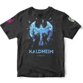 Koszulka - Kaldheim