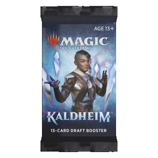 Kaldheim: Draft Booster
