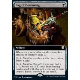 Bag of Devouring - PROMO