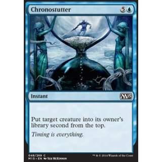 Chronostutter