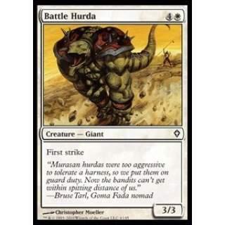 Battle Hurda