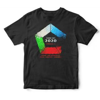 Koszulka - Core Set 2020