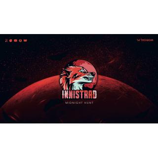 Playmata - Morigal'owa - Innistrad: Midnight Hunt