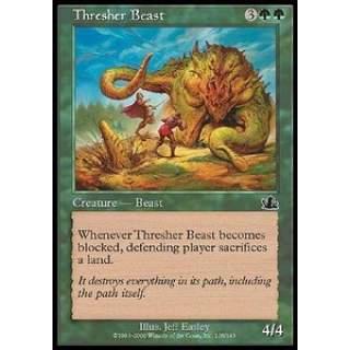 Thresher Beast
