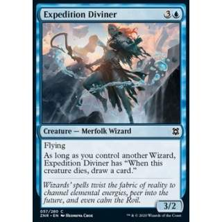 Expedition Diviner