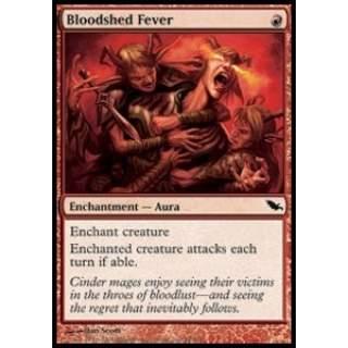 Bloodshed Fever