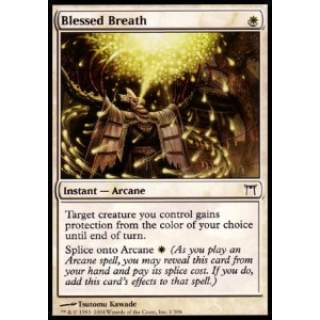 Blessed Breath