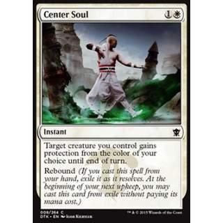 Center Soul