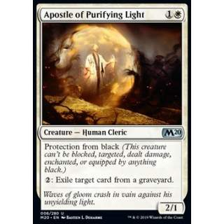 Apostle of Purifying Light - FOIL