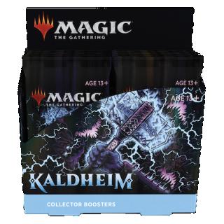 Kaldheim: Collector Booster Box