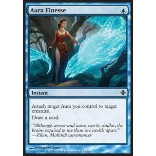 Aura Finesse