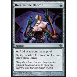 Dreamstone Hedron