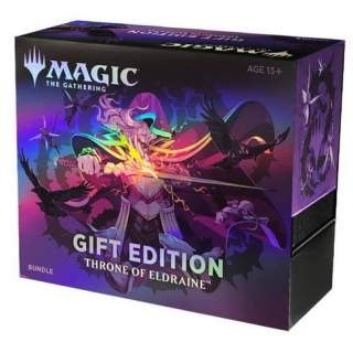 Throne of Eldraine: Gift Edition