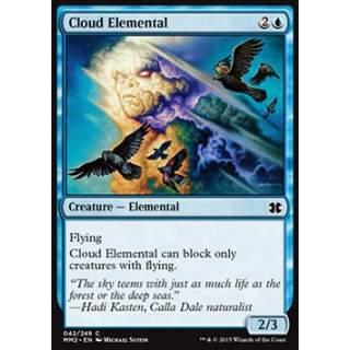 Cloud Elemental