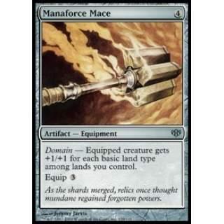Manaforce Mace