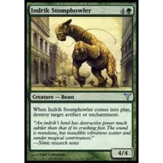 Indrik Stomphowler