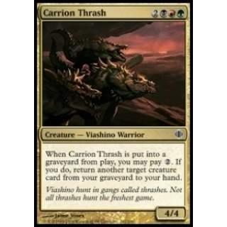Carrion Thrash - FOIL