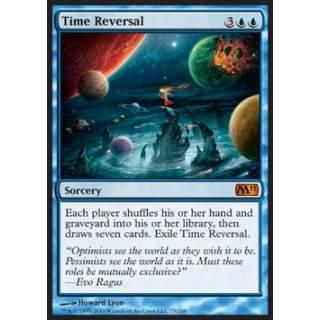 Time Reversal