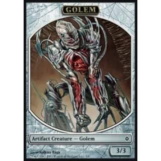 Golem Token (Artifact 3/3)