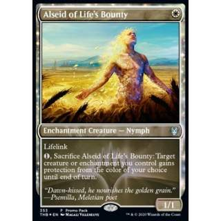 Alseid of Life's Bounty - PROMO