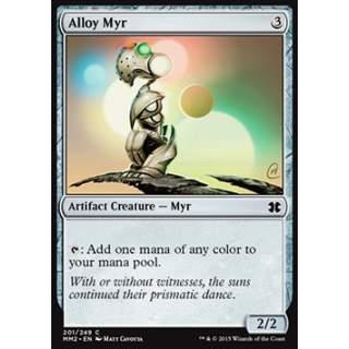 Alloy Myr