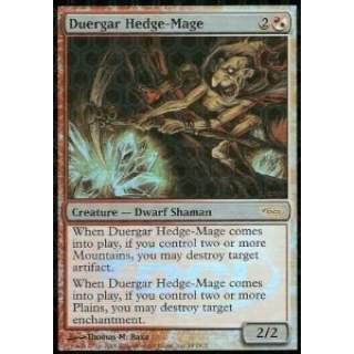 Duergar Hedge-Mage - FOIL