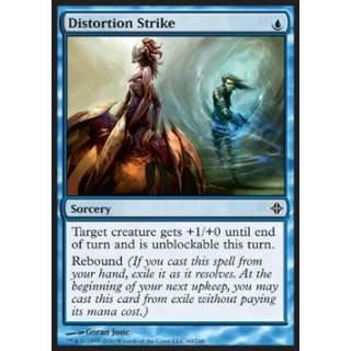 Distortion Strike