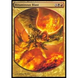Bituminous Blast