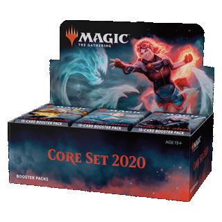 Core Set 2020: Booster Box