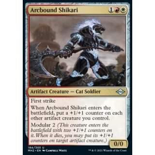 Arcbound Shikari