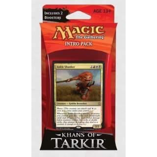Khans of Tarkir Intro Pack - Mardu