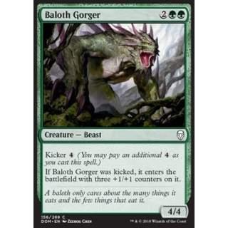 Baloth Gorger - FOIL