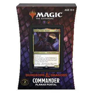 Commander 2021: Planar Portal