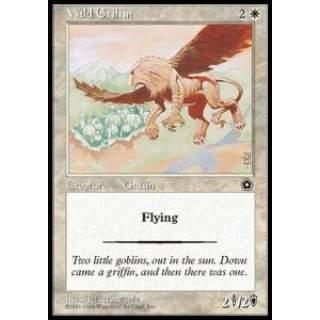 Wild Griffin