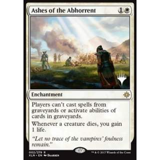 Ashes of the Abhorrent - PROMO