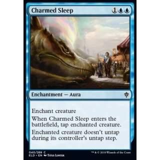 Charmed Sleep - FOIL